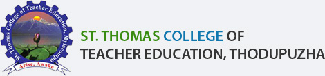 St. Thomas College of teacher education
