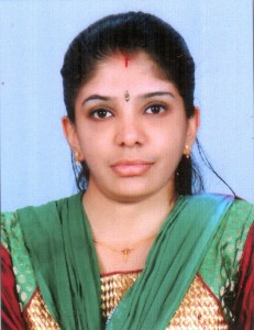 Mrs. Monisha Maria George